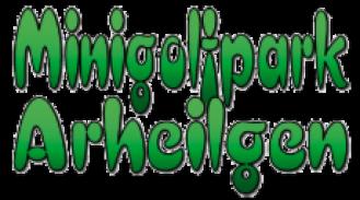 Logo Minigolfpark Arheilgen
